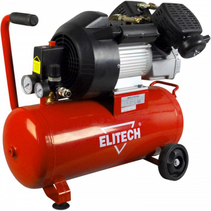 руководство по эксплуатации компрессор Elitech - фото 2