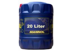 MANNOL Compressor Oil ISO 46 20 литров