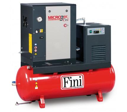 Винтовой компрессор FINI MICRO SE 508-200 ES