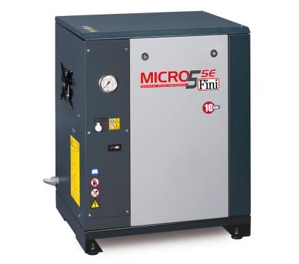 Винтовой компрессор FINI MICRO SE 508