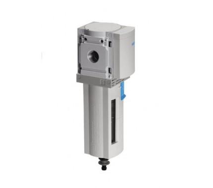 Фильтр Festo MS6-LF-1/2-ERM (G1/2, 40мкм, ручной слив)