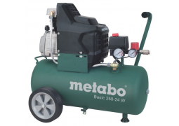 Компрессор  Metabo Basic250-24W
