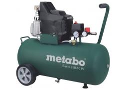 Компрессор  Metabo Basic250-50W