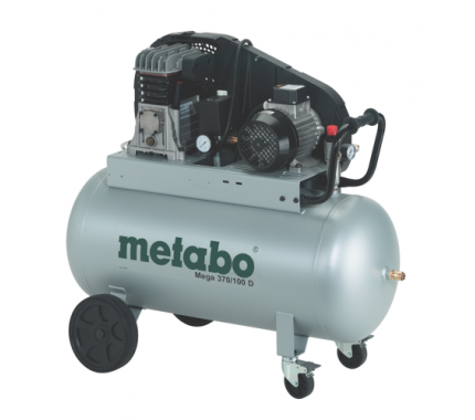 Компрессор Metabo MEGA 370/100 D