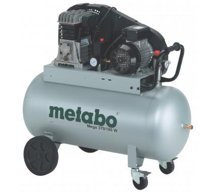 Компрессор Metabo MEGA 370/100 W