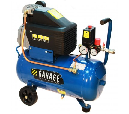 Компрессор Garage PK 24.F185/1,1