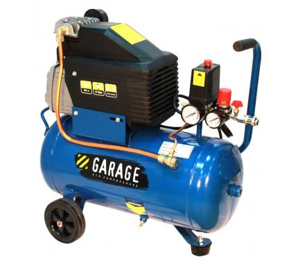 Компрессор Garage PK 24.F210/1,5