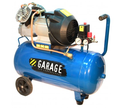Компрессор Garage PK 50.MKV370/2,2
