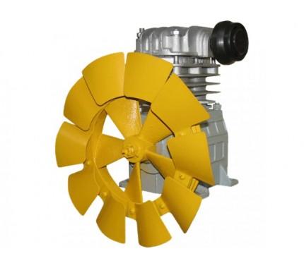 Поршневой блок для компрессора С-412М
