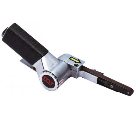 Ременная пневмошлифмашина Mighty Seven (M7) QB-311