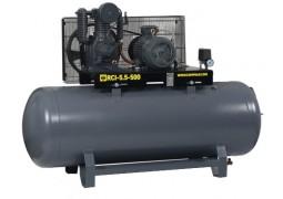 Компрессор Comprag RCI-5,5-500