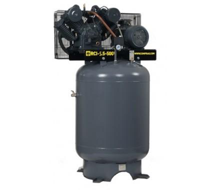 Компрессор Comprag RCI-5,5-500V