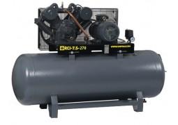 Компрессор Comprag RCI-7,5-270