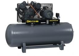 Компрессор Comprag RCI-7,5-500