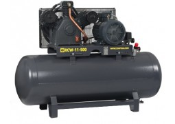 Компрессор Comprag RCW-11-500