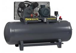 Компрессор Comprag RCW-5,5-100