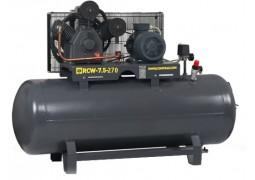 Компрессор Comprag RCW-7,5-270