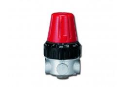 Регулятор давления RP-172/L GAV (1/4)