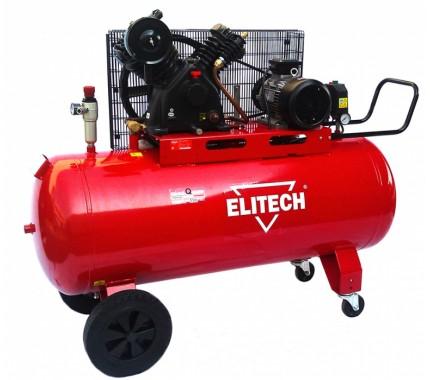 Компрессор Elitech SKB 20/270 CT5.5