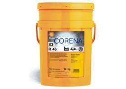 Масло для винтовых компрессоров Shell Corena S3 R46, 20 литров