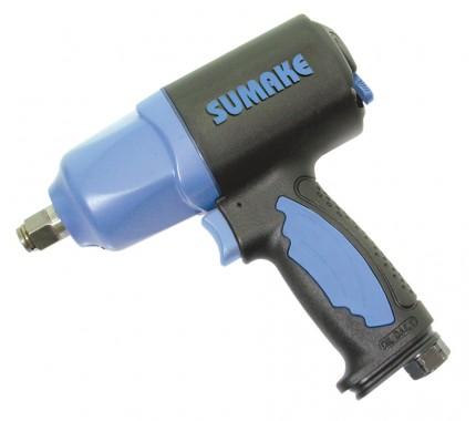 Пневмогайковёрт ударный Sumake ST C541