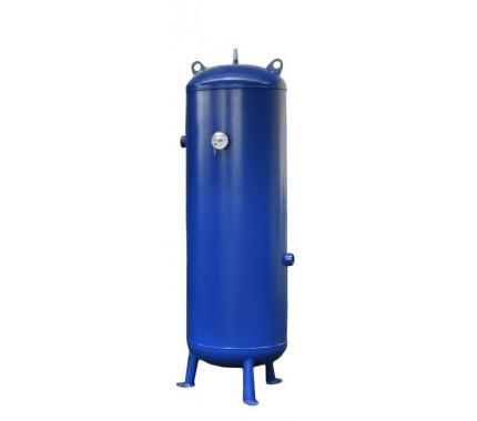 Ресивер вертикальный DNT РВ 500.10 09Г2С