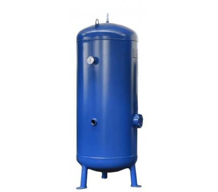Ресивер вертикальный DNT РВ 900.10 09Г2С
