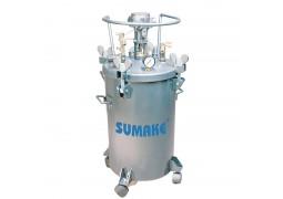 Красконагнетательный бак SUMAKE AT-20A