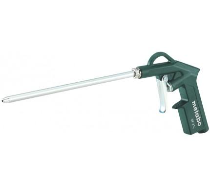 Пистолет продувочный Metabo BP 210