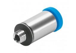 Фитинг цанговый Festo QSM-M3-4-I-R (упаковка 10 шт)
