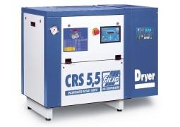 Винтовой компрессор FIAC CRS D 5,5 8 бар