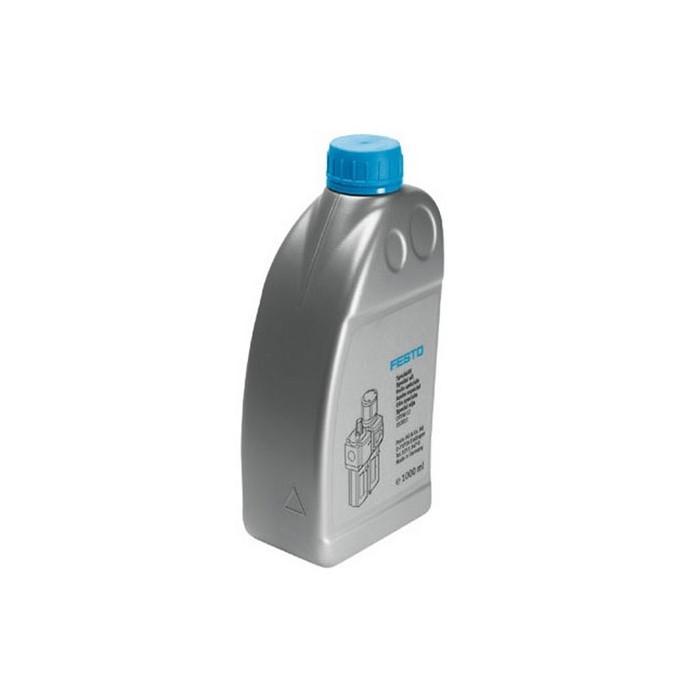 Масло для устройств подготовки воздуха Festo OFSW-32 (1 литр) - цена, фото, реальные технические характеристики, инструкция, отзывы