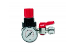 Регулятор давления RP-182 GAV (1/4)
