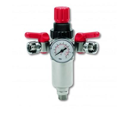 Регулятор давления RPF-187 GAV (3/8)