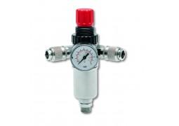 Регулятор давления RPF-187R GAV (3/8)