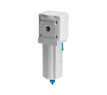 Сепаратор (влагоотделитель) Festo MS6-LWS-1/2-U-V (G1/2)