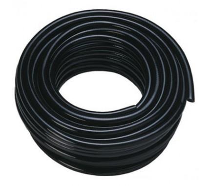 Трубка полиуретановая Pneumax TPU 10x7.5 BLACK (бухта 100м)