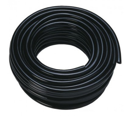 Трубка полиуретановая Pneumax TPU 4x2.5 BLACK (бухта 100м)
