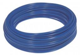 Трубка полиуретановая Pneumax TPU 4x2.5 LIGHT BLUE (бухта 100м)