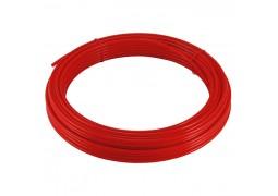 Трубка полиуретановая Pneumax TPU 4x2.5 RED (бухта 100м)